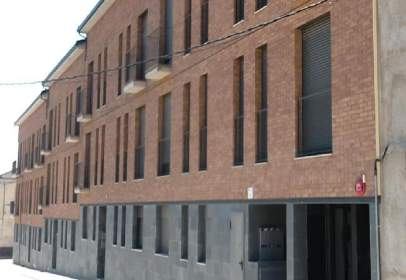 Dúplex en calle Jacint Verdaguer, nº 10-12